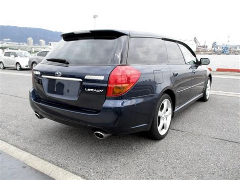 used subaru legacy used 2003 subaru legacy for sale in pistonheads