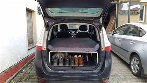 renault grand scenic luggage capacity 100 renault grand scenic luggage capacity renault