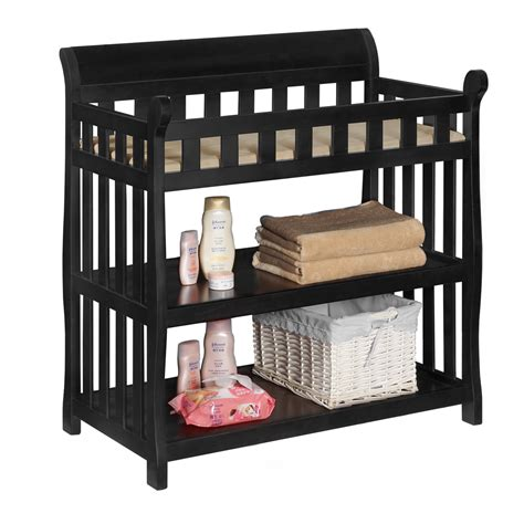 delta children changing table delta children eclipse changing table reviews wayfair