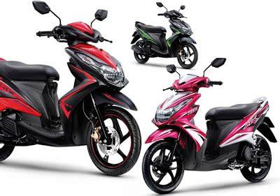 Winglet Sayap Tambahan Mio J spesifikasi mio 125i thailand kumpulan gambar menarik