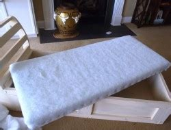 diy upholstered chaise lounge diy chaise lounge with storage the owner builder network