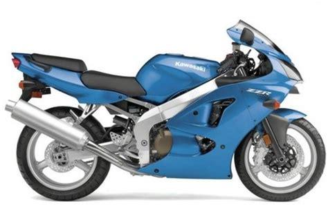 Kawasaki 2000 2002 Zx600j And 2005 2008 Zzr600 Service