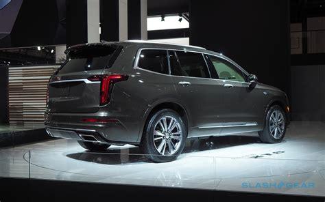 Cadillac Xt6 2020 by Familiar Suv Style Hides The 2020 Cadillac Xt6 S Big