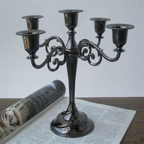 Schwarze Kerzenhalter by Kaufen Gro 223 Handel Schwarze Kerze Aus China Schwarze