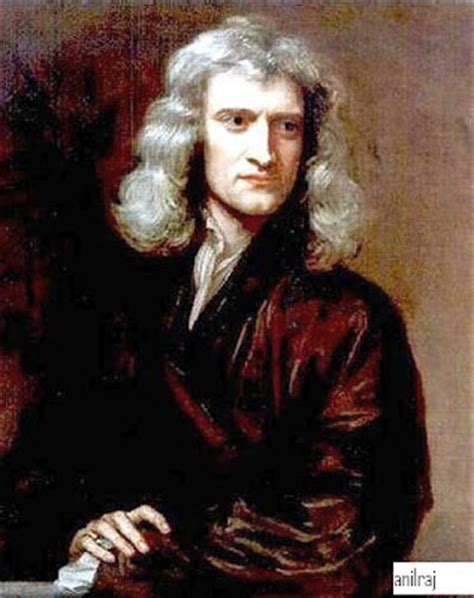 isaac newton biography and works history and anecdotes of universe philosophers sir isaac