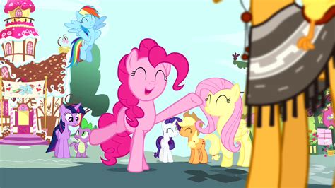 happy sugar anime tap 1 image pinkie pie quot i m planning a quot s4e12 png my