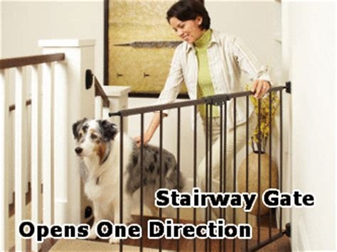 north states easy swing lock pet gate easy swing lock gate by north states industries n4950