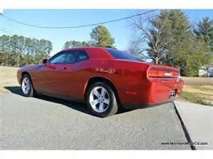 2010 Dodge Challenger For Sale Dodge Challenger Image 2010 Dodge Challenger For Sale In Nc