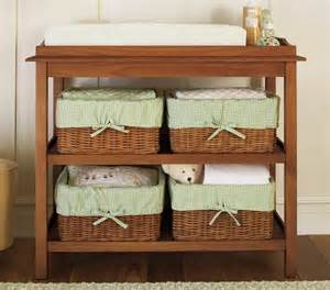 Pottery Barn Changing Table Kendall Classic Changing Table Pottery Barn