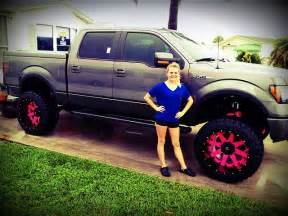Pink Ford Raptor Building Pink 1 Ford F150 Forum Community Of Ford