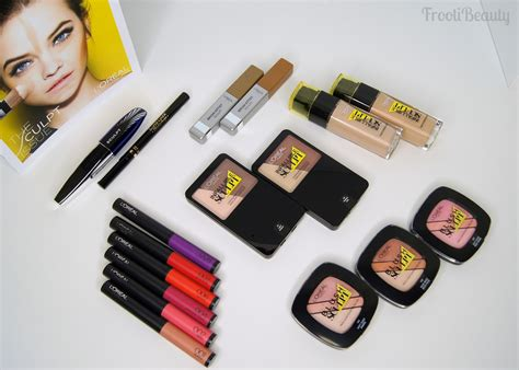 L Oreal Infallible safiyah tasneem sunday swatches l oreal infallible