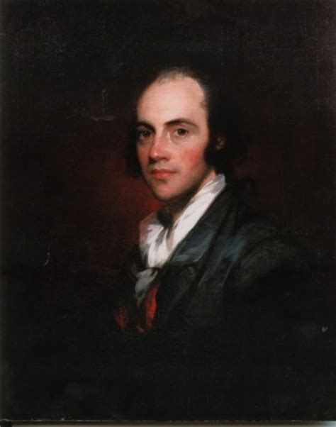 aaron burr plan b the lewis hooke expedition frances hunter s