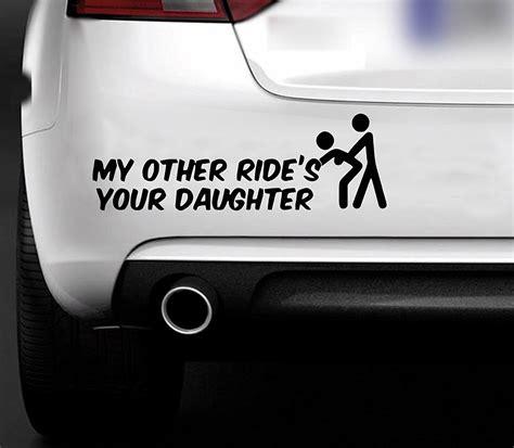 Lustige Sticker Auto by Car Stickers Www Pixshark Images Galleries