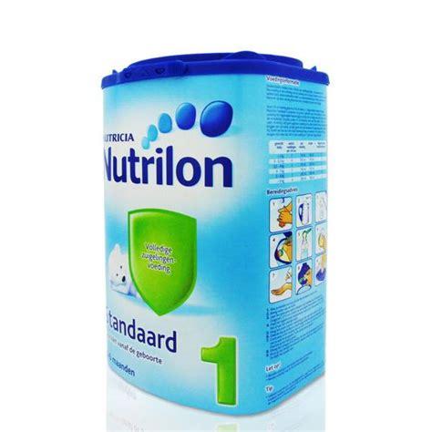 Formula Nutrilon 1 Nutrilon Standard 1 Dutchsupermarket