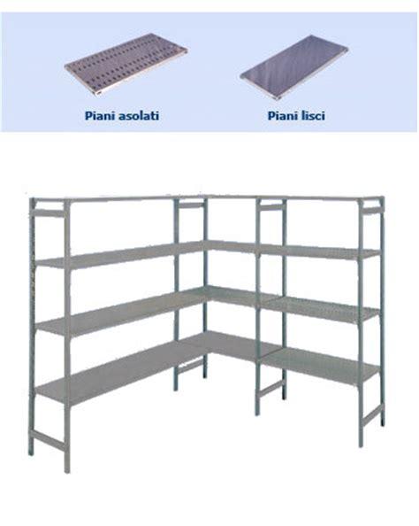 scaffali in alluminio scaffalatura in alluminio a gancio scaffalature alluminio