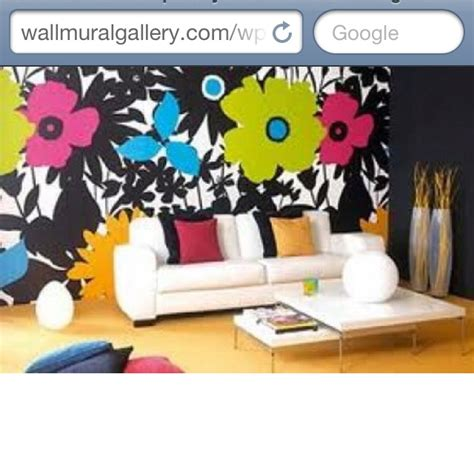 color awesome wall