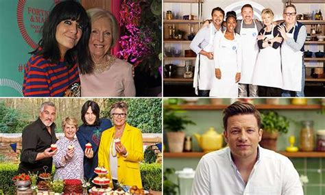 the best cooking shows what are the best cooking shows on tv from britain s best