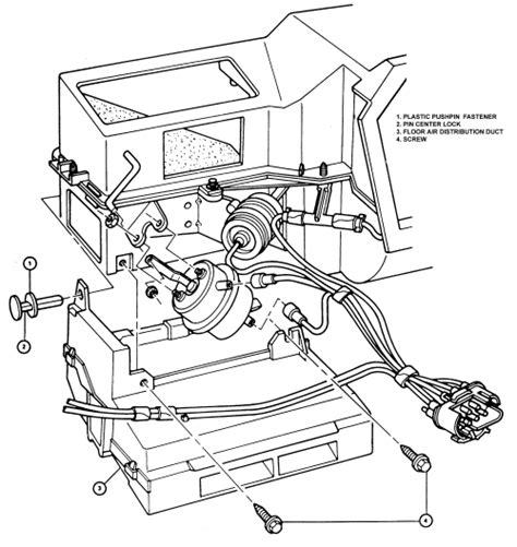 repair anti lock braking 2000 lincoln continental instrument cluster 2000 mercury grand marquis blend door actuator location autos post