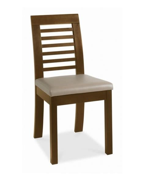 Bentley Designs Casa Walnut Slatted Dining Chair Bentley Dining Chairs