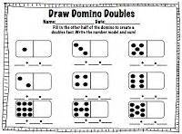 52 best images about teaching math doubles on pinterest