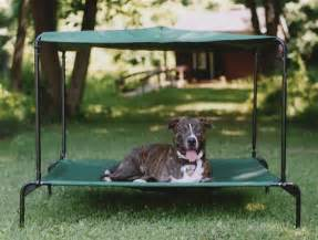 Canopy Beds For Small Dogs Outdoor Large Bed W Canopy Raised Pellos