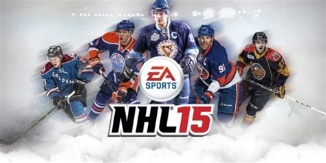 nhl 15 next gen vs current gen graphics comparison hd nhl 15 content update 3 introduces online team play and