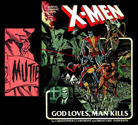 x men god loves man why you should read x men god loves man kills x men comic vine