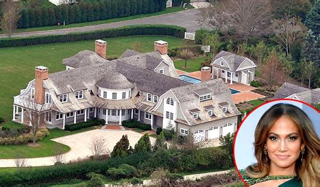 jennifer lopez house jennifer lopez bought a 18 million house