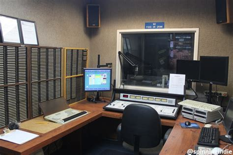 Radio Station Desk by Radio Station Desk Hostgarcia
