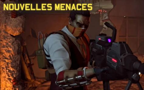 xcom android xcom enemy within android 01 android franceandroid