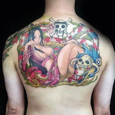 one piece best tattoo 70 one piece tattoo designs for men japanese anime ink ideas