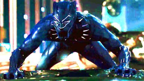 film marvel bande annonce vf black panther bande annonce du film marvel 2018 youtube