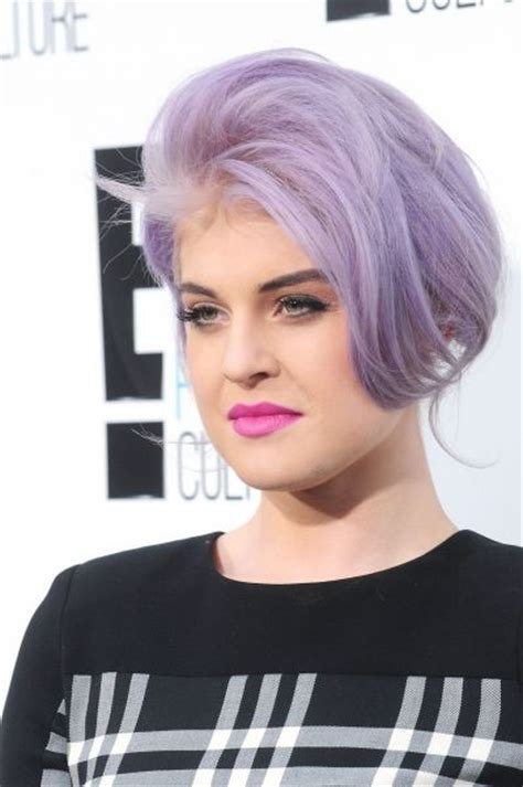 does kelly osbourne wear a purple wig pastel hair pastel hair trend 2013 and how to get the look