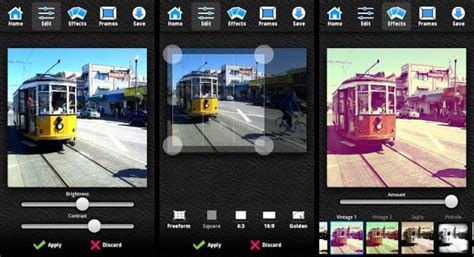 best photo editors for android 10 best android photo editing apps free