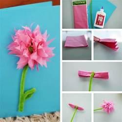 How To Make Beautiful Handmade Cards - how to make beautiful handmade mothers day cards