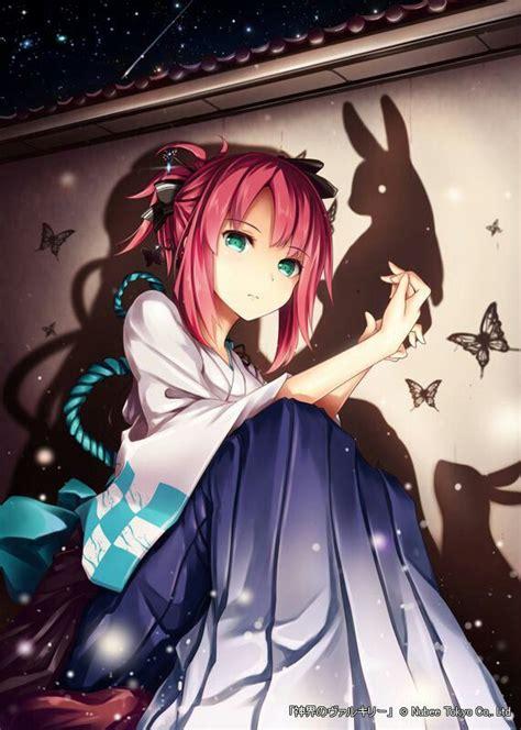Female Mura? :?3 Anime Manga   Art Decoration Design