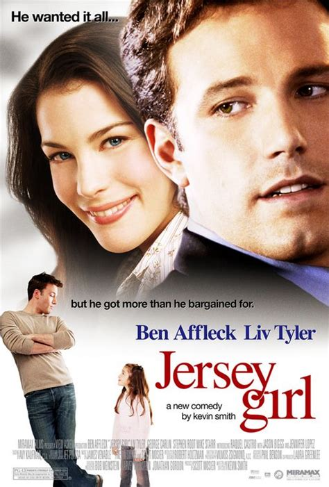 JERSEY GIRL   Movieguide   Movie Reviews for Christians
