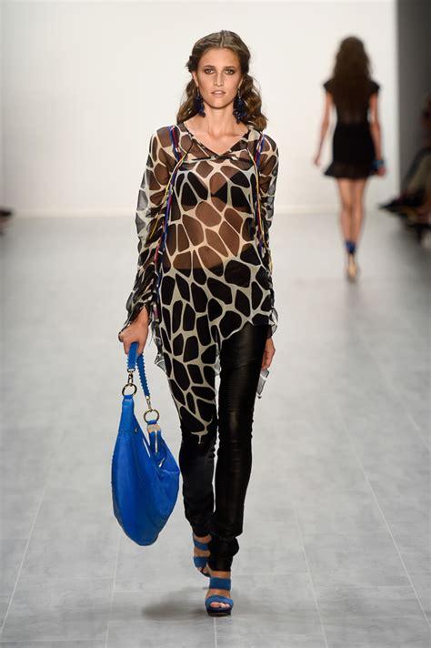 Fashion Week Trends 3 by Dimitri Show Mercedes Fashion Week Summer