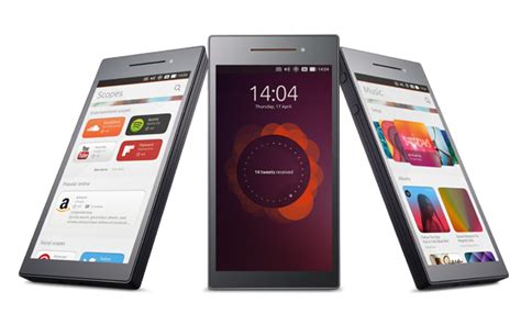 tutorial ubuntu touch mobile operating systems in 2014