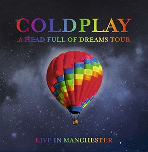 coldplay full album mp3 a head full of dreams cd covers
