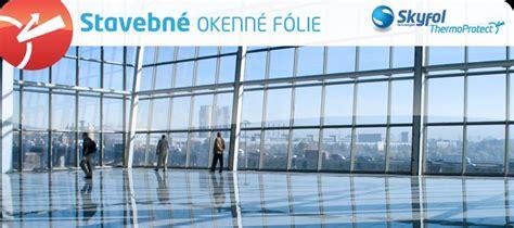 Folie Na Okna Termo by F 243 Lie Na Okn 225 Foliacentrum