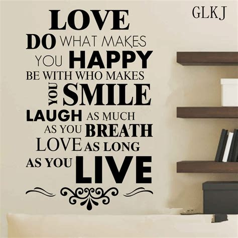 short quotes like live laugh love online get cheap inspirational quote aliexpress com