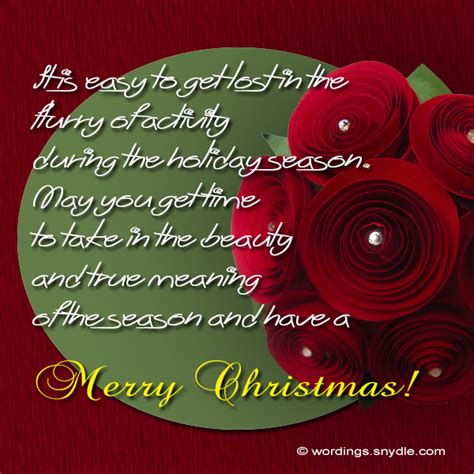 merry christmas and happy new year messages wordings and