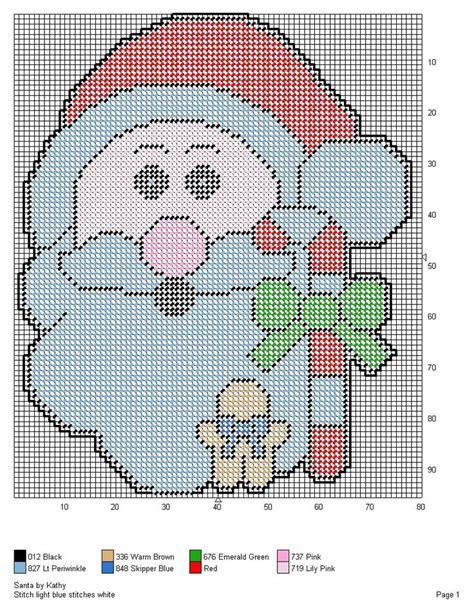 christmas tree plastic canvas pattern 952 best plastic christmas images on pinterest plastic