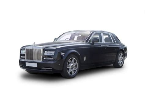rolls royce phantom saloon lease deals business car