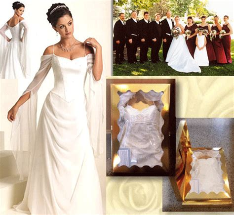 Wedding Gown Cleaning by Wedding Gown Cleaning Preservation Belding Cleaners