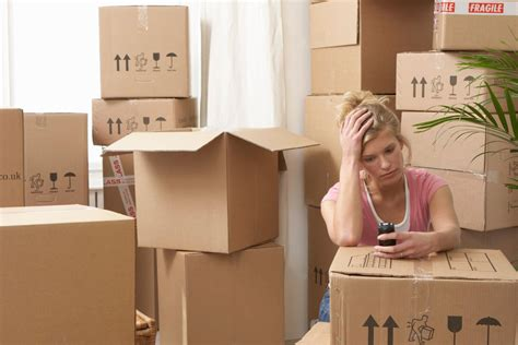 how to re house a how to deal with stress when you re moving to a new house