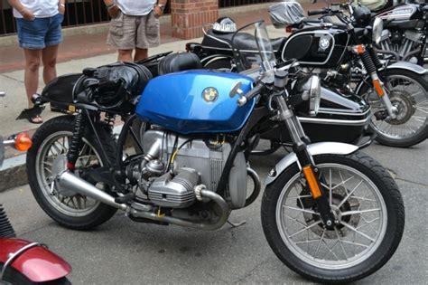 pin 1983 bmw r65 based cafe racer on