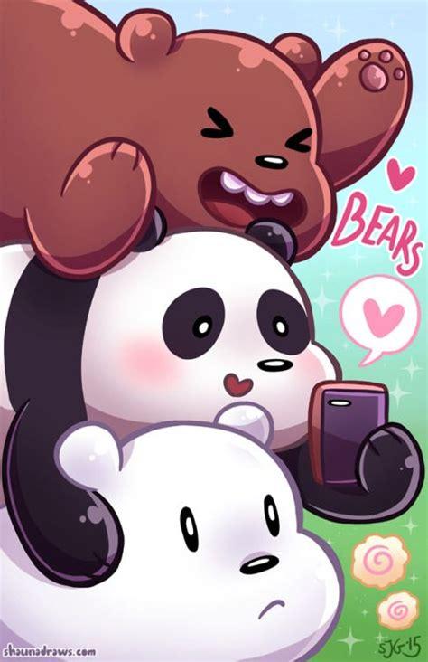 imagenes de osos kawai las 25 mejores ideas sobre oso polar dibujo en pinterest y