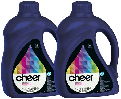Possible Cheap Cheer Laundry Detergent At Rite Aid Cheap Laundry